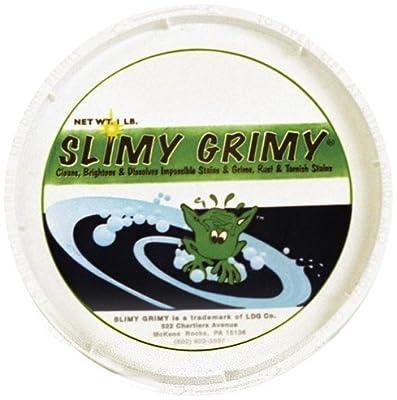 Slimy Grimy Granular - 1 lb. Vessel