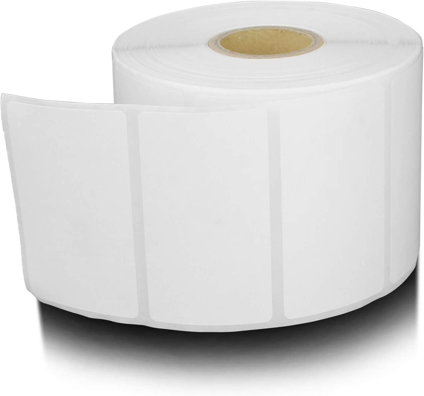33 Rolls // 2350 Labels per Roll 1.5 x 0.5 inch GOLEM GUARD Direct Thermal Labels Compatible with Zebra for LP2824 LP2824Z TLP2824 TLP2824Z LP2844 Printers