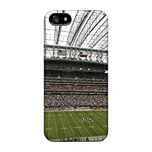 WFneSqM5393zxofY Mialisabblake Houston Texans Stadium Feeling Iphone 5/5s On Your Style Birthday Gift Cover Case