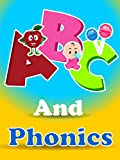 kids abc - ABC and Phonics