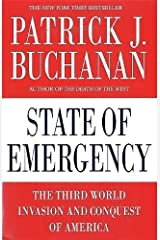State of Emergency : The Third World Invasion and Conquest of America Hardcover