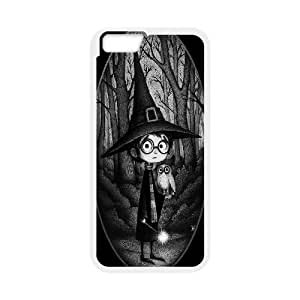 Harry Potter - Hogwarts - The Marauder's Map Productive Back Phone Case For Apple Iphone 6 Plus 5.5 inch screen Cases -Pattern-20