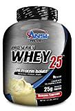 ANSI – Pro-Series Whey Protein Isolate 25, 5lb (2270g) (Banana) For Sale