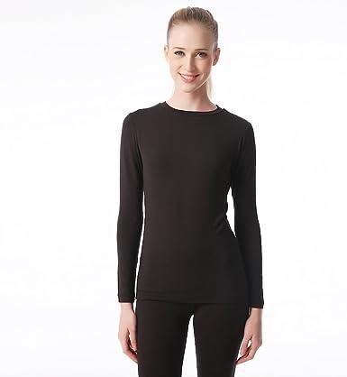JASMINE SILK - Camiseta térmica - para Mujer: Amazon.es: Ropa y accesorios