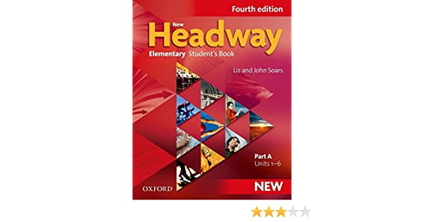 Amazon new headway elementary a1 a2 students book a amazon new headway elementary a1 a2 students book a 9780194768993 john soars liz soars books fandeluxe Image collections