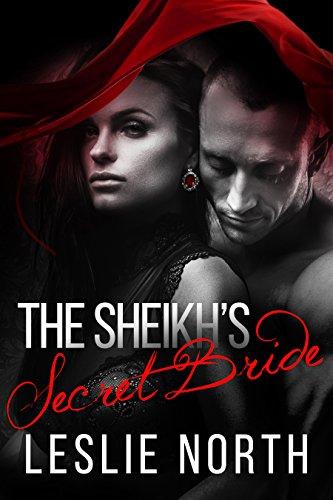- The Sheikh's Secret Bride (The Adjalane Sheikhs Series Book 1)
