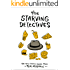The Starving Detectives: A laugh out loud comedy novel