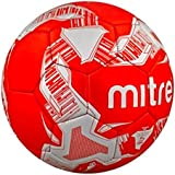 Mitre Flare Boule Taille 5, Rouge