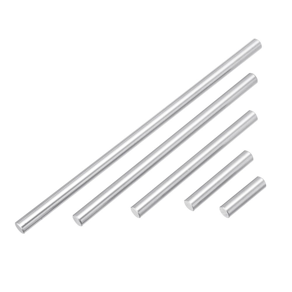 ChaRLes 8.5mm Ejector Pins Set Used to Push Rifling Button for Machine Reamer
