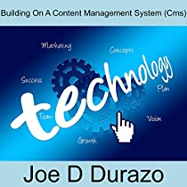 Building on a content management system(CMS)