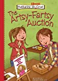 Book 8: The Artsy-Fartsy Auction
