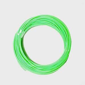 ٣ متر لون اخضر خامة قلم رسم ثلاثي الابعاد