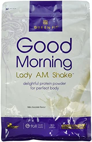 OLIMP Good Morning Lady A M Shake Schokolade, 1er Pack (1 x 720 g)
