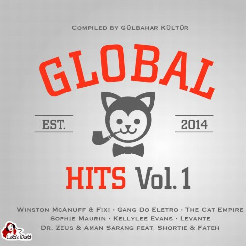 Varios Artistas Stream or buy for $8.99 · Global Hits, Vol. 1 (Compiled .