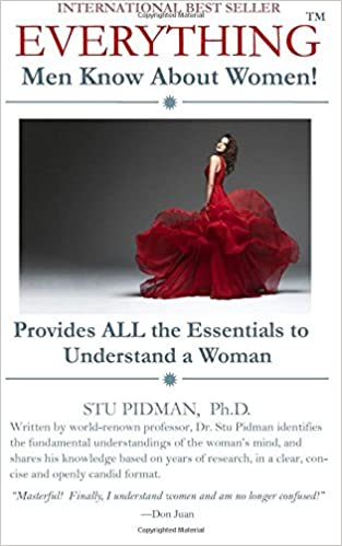 Book Everything Men Know About Women: Provides All the Essentials to Understand a Woman: Volume 1