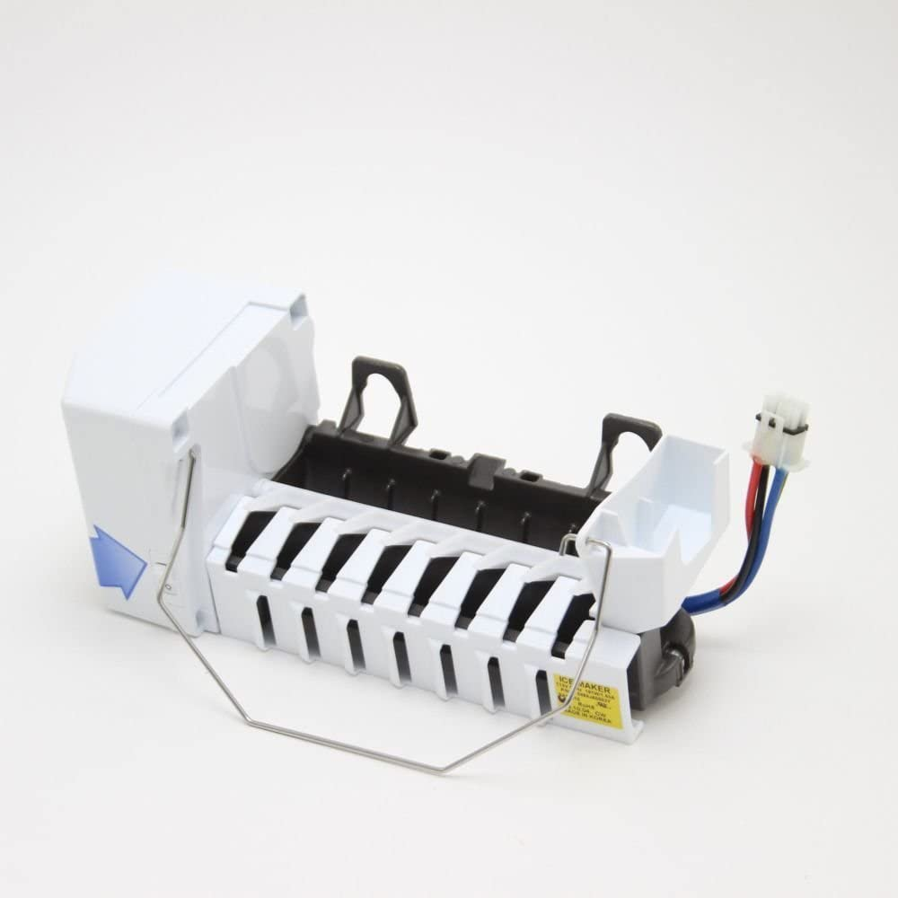 5989JA0002Y Refrigerator Ice Maker Assembly Kit LG OEM Original Part