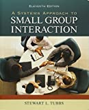 img - for A Systems Approach to Small Group Interaction with Connect Access Card book / textbook / text book