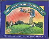 Round and Round, James Skofield, 0060257466