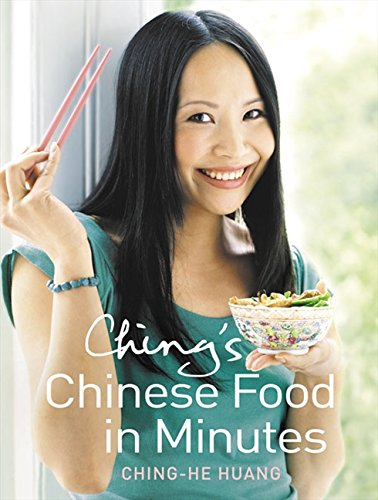 Ching's Chinese Food in Minutes (Best Chinese Food In America)