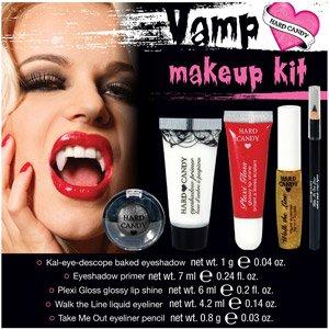 Hard Candy Vampire 5-Piece Beauty Makeup Kit