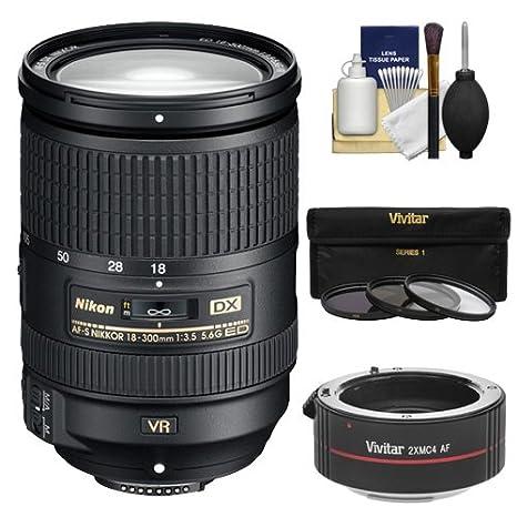 Review Nikon 18-300mm f/3.5-5.6G VR