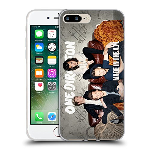 one direction 7 tablet case - 1