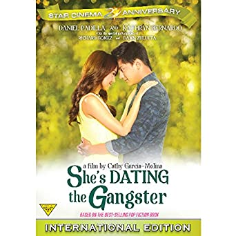 Shes dating the gangster full movie tagalog kathniel episode 1