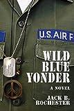 Wild Blue Yonder (Nathaniel Hawthorne Flowers)