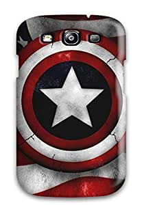 NagWGkX2726xJqrn Us Army Star YY-ONE High Quality Galaxy S3 Case Skin