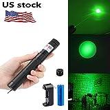 WORD GX Green Laser Hunting Rifle Scope