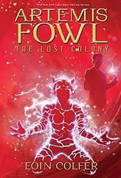 Lost Colony, The (Artemis Fowl, Book 5) (Artemis Fowl (Graphic Novels))
