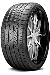 The Lexani LX-Twenty is a premium high performance tire specially designed for drivers who are looking for exceptional handling, durability, and year-round traction. Because this tire does pretty well in both wet and dry weather conditions, y...
