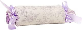 product image for Glenna Jean Penelope Roll Pillow, Lavender/Mint/White