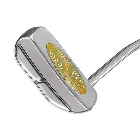 GSCshoe Club de Golf Juego de Golf Putter Ndoor Putt ...