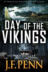 Day of the Vikings (ARKANE Book 5) (English Edition)