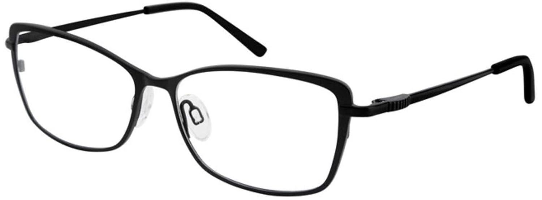 Eyeglasses Charmant 12144 Black BK