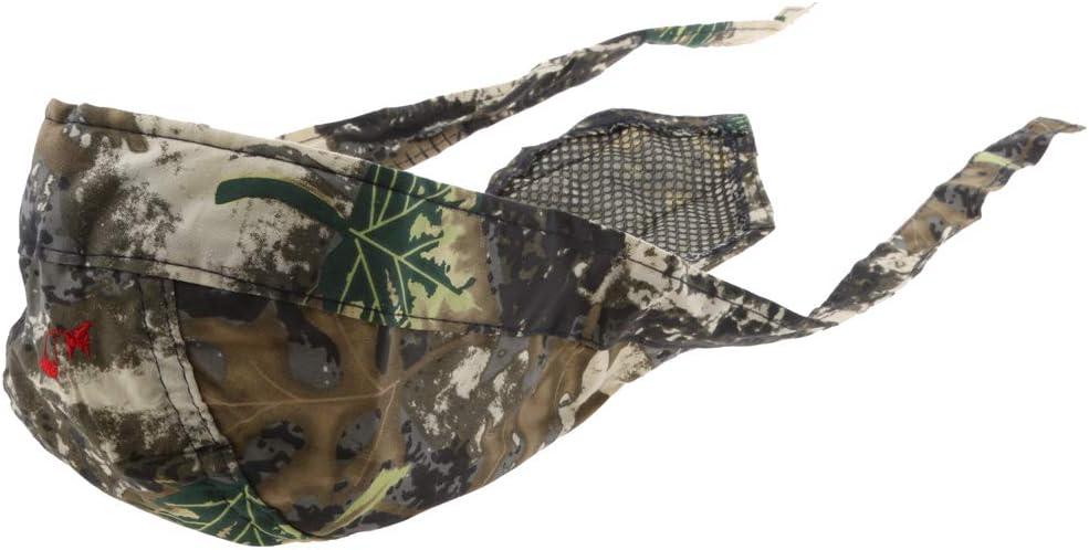 Cabeza Protectora del Sombrero de Manera de Moda de Gorra de Bufanda de Soldadura Retardante de Llama 2 Piezas
