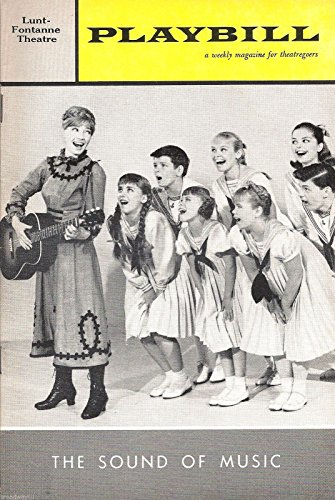 Maria Von Trapp Costume (Jeannie Carson