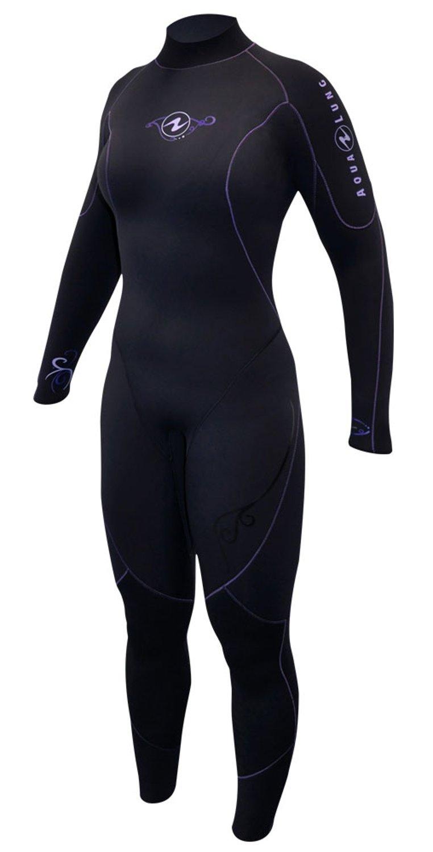 【訳あり】 Aqualung Aquaflex Aquaflex 3 Aqualung mm女性用ウェットスーツ B06ZZCG895 ブラック 3/チャコール 10 10|ブラック/チャコール, ユウチョウ:249dbfcc --- svecha37.ru