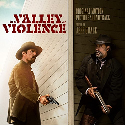 In a Valley of Violence - 2016 - Ti West 51BmIFS93bL._SS500