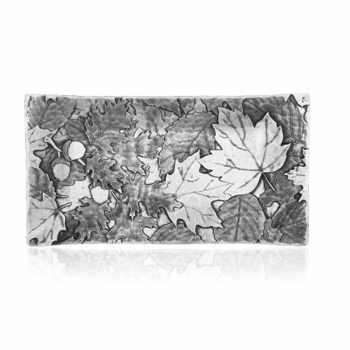 Wendell August Forge Autumn Horizon Tray, Small
