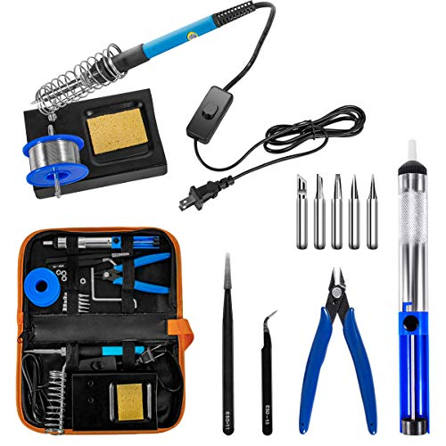 Great Soldering Set!
