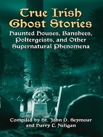 Philippine Ghost Stories Ebook