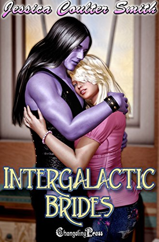 Intergalactic Brides Vol. 1