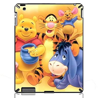 Winnie the pooh hard protection case cover for ipad 234 imca cp winnie the pooh hard protection case cover for ipad 234 imca voltagebd Gallery