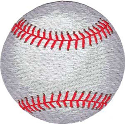 Application Sports Baseball Patch