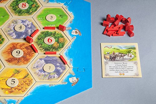Catan by Catan Studios (Image #6)