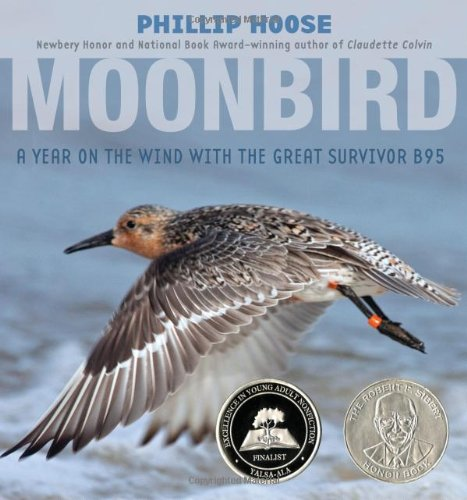 Wind Knot (Moonbird: A Year on the Wind with the Great Survivor B95 (Robert F. Sibert Informational Book Honor (Awards)))
