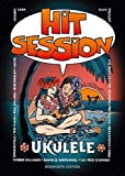 Hit Session Ukulele Melodic Line And Chords