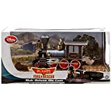 Disney PLANES: Fire & Rescue Exclusive Deluxe Die Cast Train Muir